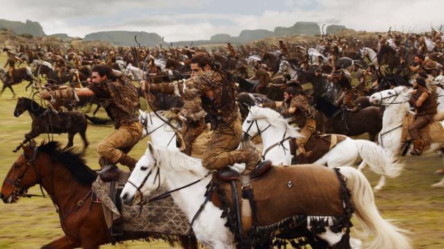 Reactions-Dothraki-Battle-Game-Thrones