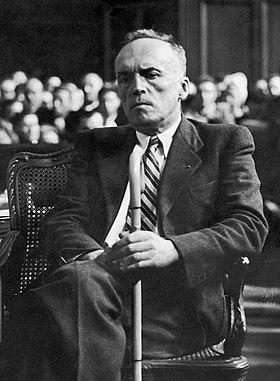 Georges Loustaunau-Lacau